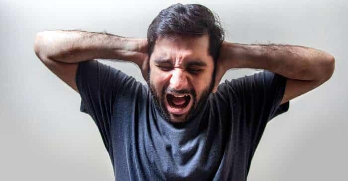 common decompression sickness symptom